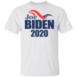 Joe Biden t shirt 2020